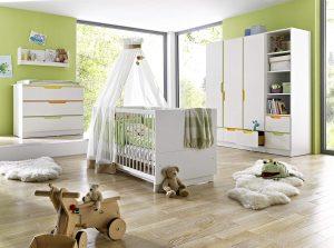 Geuther Fresh Kinderzimmer
