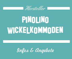 pinolino wickelkommode