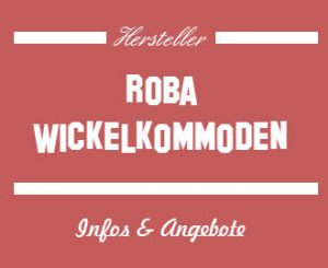 Roba Wickelkommoden