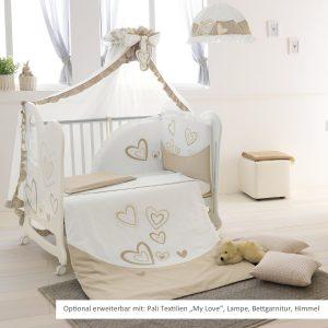 Kinderbett Marken