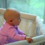 Laufgitter von Baby Design, faltbar
