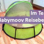 Babymoov Reisebett