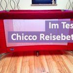Chicco Reisebett Good Night
