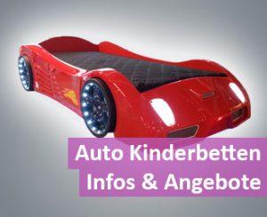 Auto Kinderbetten