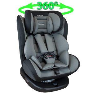 drehbare Kindersitze