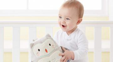 Einschlafhilfen für Babys