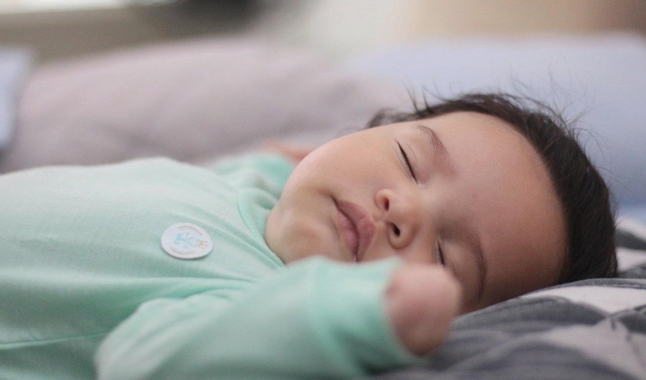 Ab Wann Atmen Babys Durch Den Mund