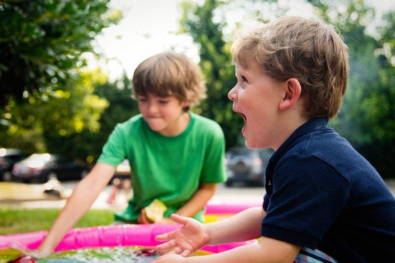 Kinderlarm Im Mehrfamilienhaus Was Ist Normal Und Was Ist Zuviel